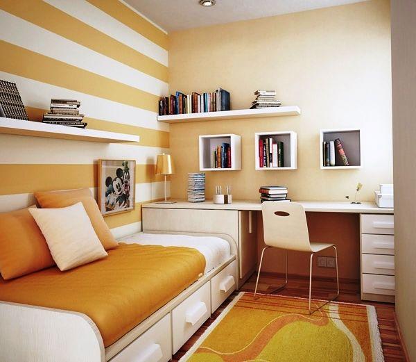 комната для подростка мальчика 16 лет фото