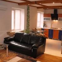 квартира студия дизайн интерьера фото 5
