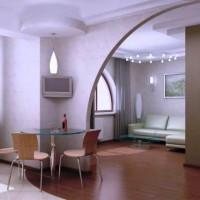 квартира студия дизайн интерьера фото 6
