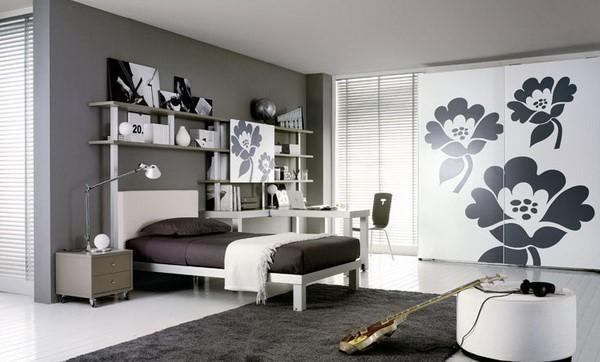 мебель для комнаты подростка мальчика фото