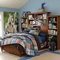 мебель для мальчика подростка фото 11
