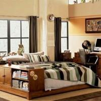 мебель для мальчика подростка фото 15