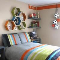мебель для мальчика подростка фото 17