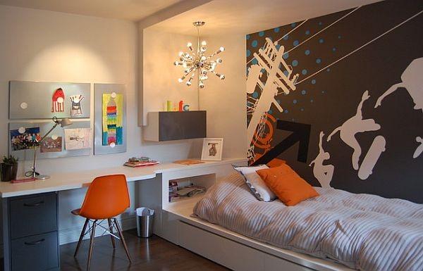 мебель для мальчика подростка фото 3