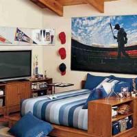мебель для мальчика подростка фото 5