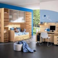 мебель для мальчика подростка фото 6