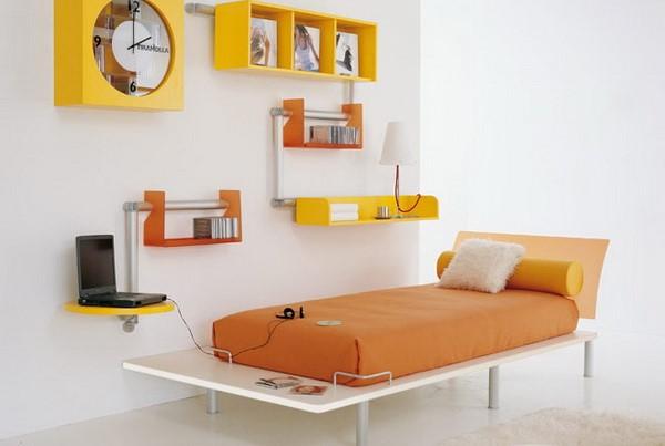 мебель для подростковой комнаты для мальчика фото