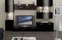 модульные системы для гостиной фото
