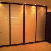 шкаф-купе в коридоре дизайн фото 22