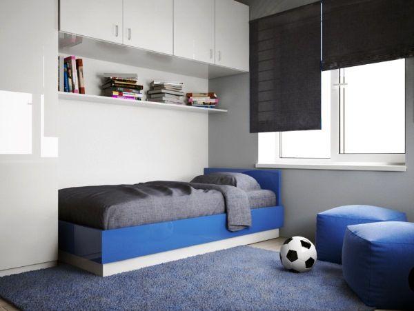 шторы для подростковой комнаты мальчика фото