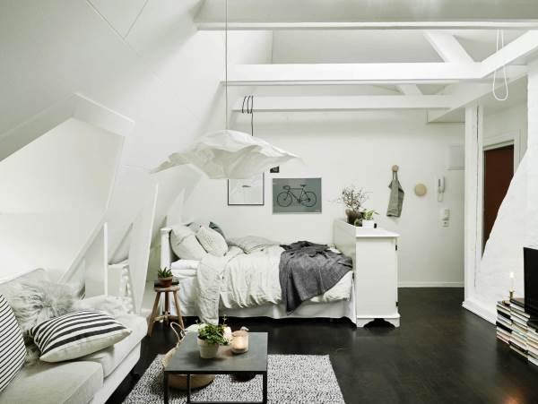 красивые квартиры фото интерьеров маленьких квартир 11