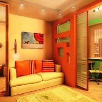 красивые квартиры фото интерьеров маленьких квартир фото 16