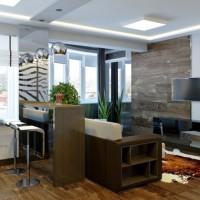 красивые квартиры фото интерьеров маленьких квартир фото 22