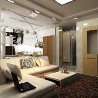 красивые квартиры фото интерьеров маленьких квартир фото 30