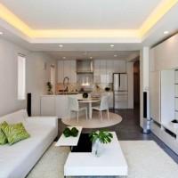 красивые квартиры фото интерьеров маленьких квартир фото 31