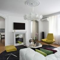 красивые квартиры фото интерьеров маленьких квартир фото 32