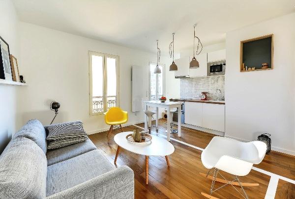 красивые квартиры фото интерьеров маленьких квартир 4