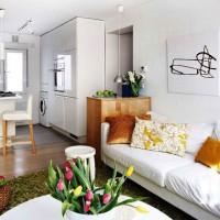 красивые квартиры фото интерьеров маленьких квартир фото 48