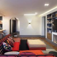 красивые квартиры фото интерьеров маленьких квартир фото 49