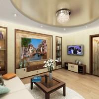 красивые квартиры фото интерьеров маленьких квартир фото 55