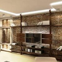 красивые квартиры фото интерьеров маленьких квартир фото 58