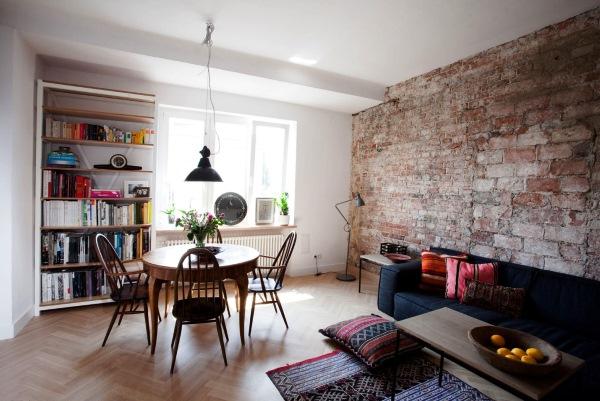 красивые квартиры фото интерьеров маленьких квартир хрущевки фото