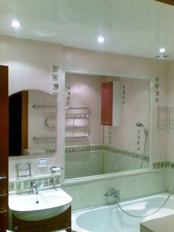 дизайн маленькой ванной комнаты в хрущевке фото