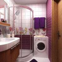 дизайн маленькой ванной в хрущевке фото 11