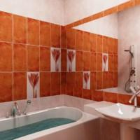 дизайн маленькой ванной в хрущевке фото 15