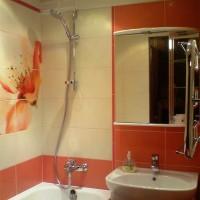 дизайн маленькой ванной в хрущевке фото 21