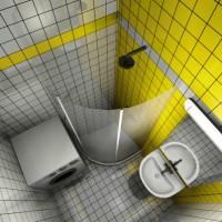 дизайн маленькой ванной в хрущевке фото 24