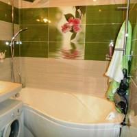 дизайн маленькой ванной в хрущевке фото 25