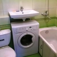 дизайн маленькой ванной в хрущевке фото 29