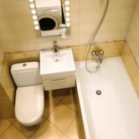 дизайн маленькой ванной в хрущевке фото 35
