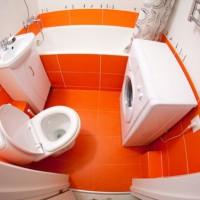 дизайн маленькой ванной в хрущевке фото 37
