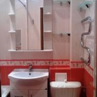 дизайн маленькой ванной в хрущевке фото 38