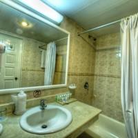 дизайн маленькой ванной в хрущевке фото 4