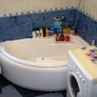 дизайн маленькой ванной в хрущевке фото 42