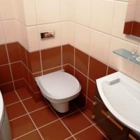 дизайн маленькой ванной в хрущевке фото 5