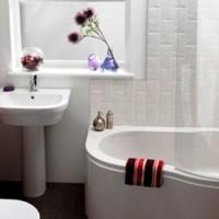 дизайн маленькой ванной в хрущевке фото 6