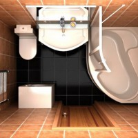 дизайн маленькой ванной в хрущевке фото 7