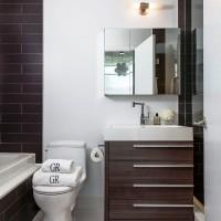 дизайн маленькой ванной в хрущевке фото 8