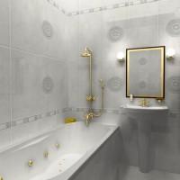 дизайн маленькой ванной в хрущевке фото 9