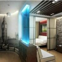 дизайн однокомнатных квартир ремонт фото 10