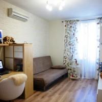 дизайн однокомнатных квартир ремонт фото 23