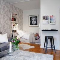 дизайн однокомнатных квартир ремонт фото 34