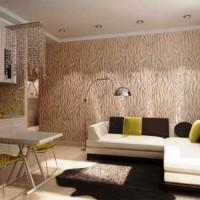 идеи для однокомнатной квартиры фото 18