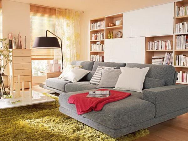 идеи для однокомнатной квартиры фото