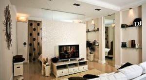 идеи для ремонта однокомнатной квартиры фото