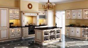 кухни знаменитостей фото